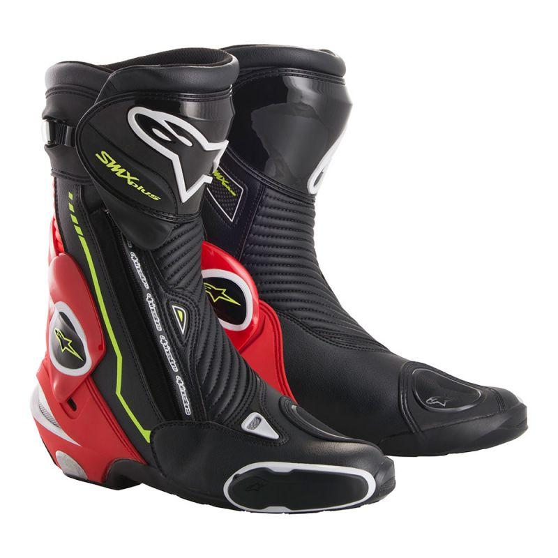 alpinestars 骑行靴子